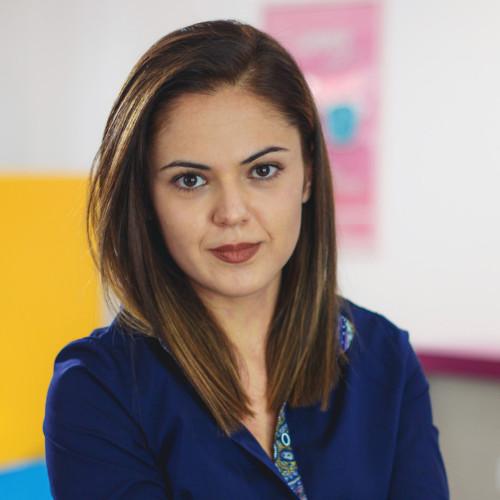 Marina Trajkovska