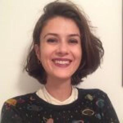 Sandra Petrova
