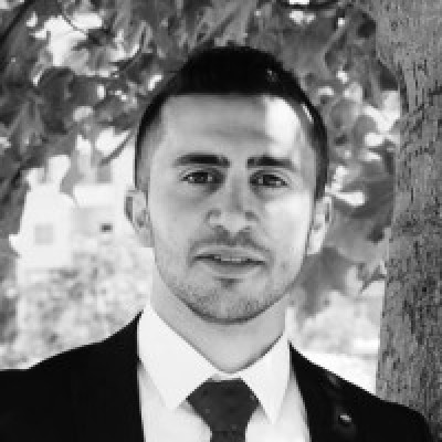 Khaled Qasem