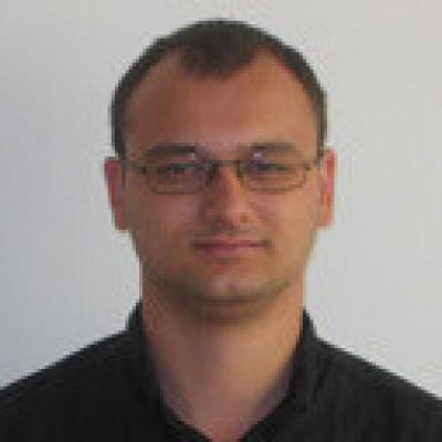 Viktor Grozdanovski