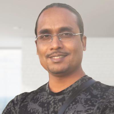 Sumit Anantwar