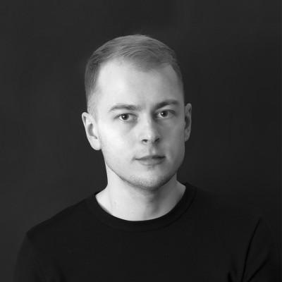 Arthur Sidorenko
